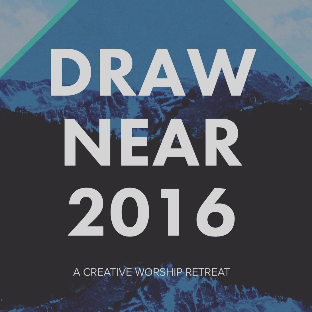 Draw Near 2016